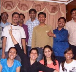 Participants Photo